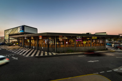 Stockland Gladstone East 1