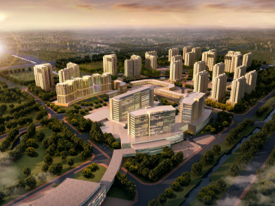 Wuxi-A3 Masterplan Report.indd
