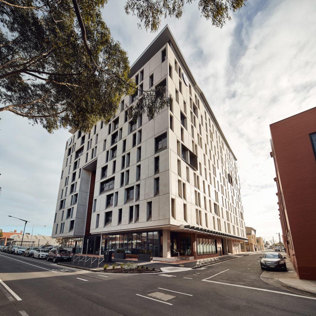 Deakin University Melbourne City Centre