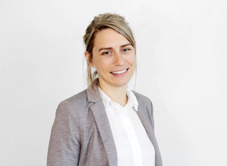 Lynn Van Dievoort